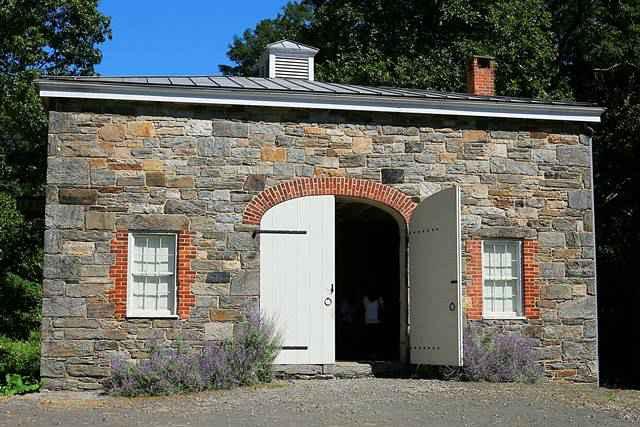 Bartow-Pell Mansion (4)