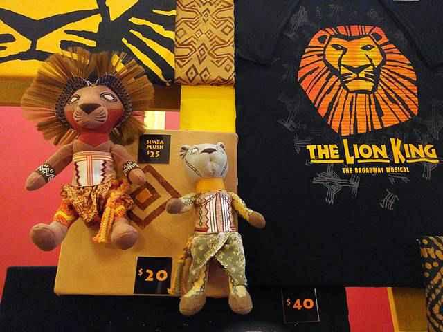 Lion King (15)