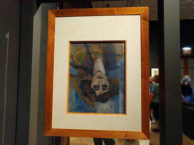 Modigliani Unmasked (10)