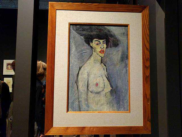 Modigliani Unmasked (11)