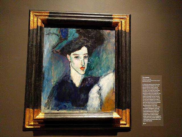 Modigliani Unmasked (13)