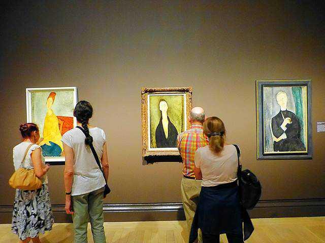 Modigliani Unmasked (14)