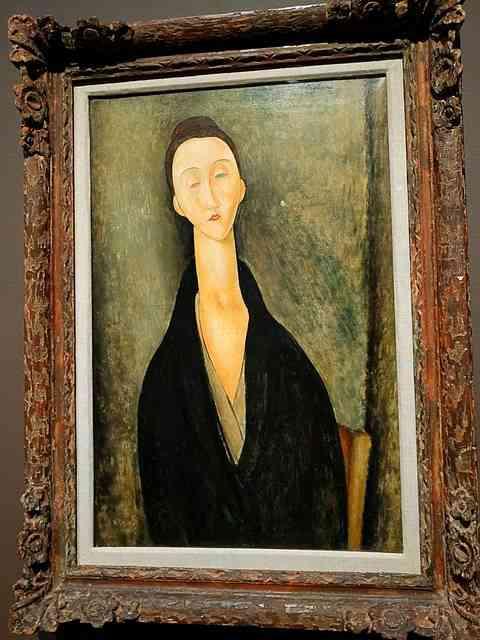 Modigliani Unmasked (15)