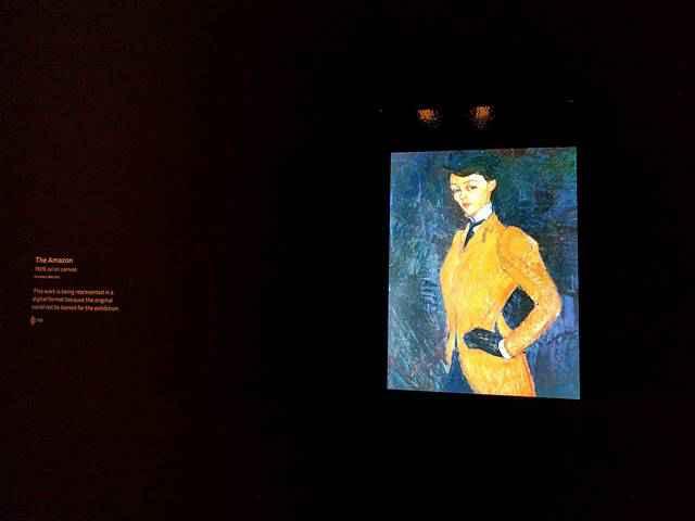 Modigliani Unmasked (2)