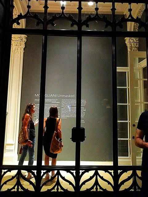 Modigliani Unmasked (3)