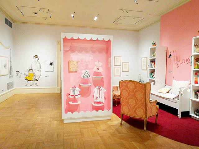 New-York Historical Society Eloise (8)