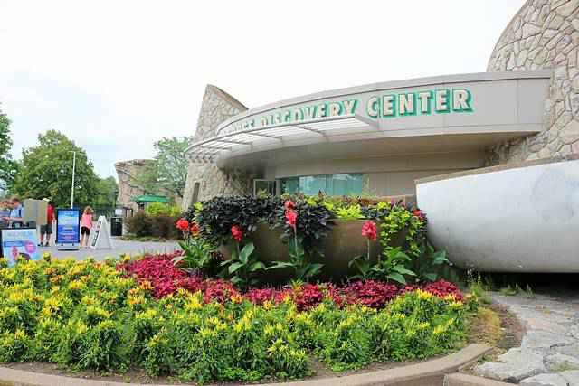 Niagara Discovery Center
