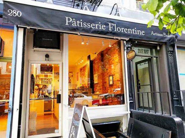 Patisserie Florentine (1)