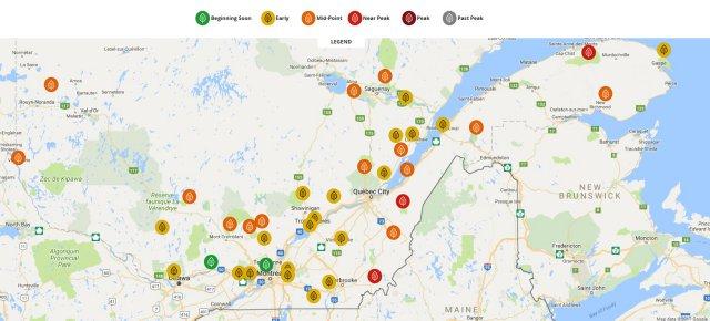 Quebec-foliage-report