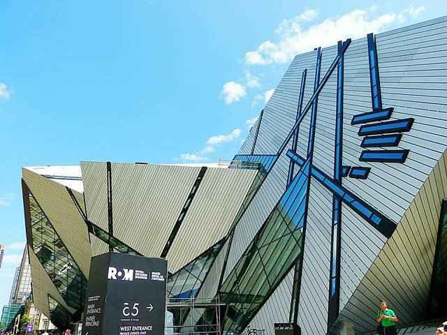 Royal Ontario Museum (18)