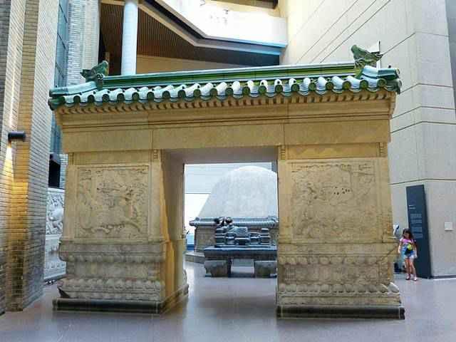Royal Ontario Museum (26)