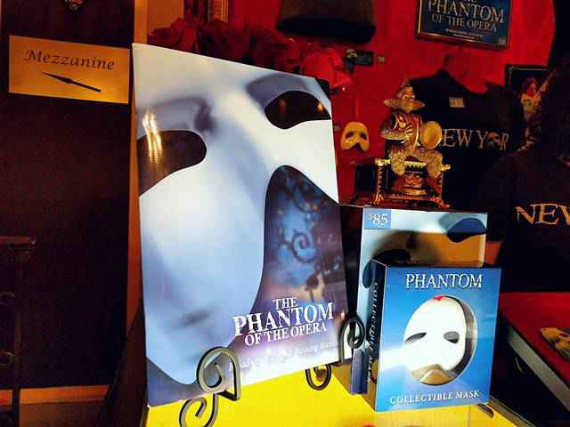 The Phantom Of The Opera (7)