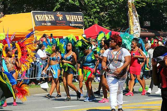 West Indian Day Parade NYC (10)