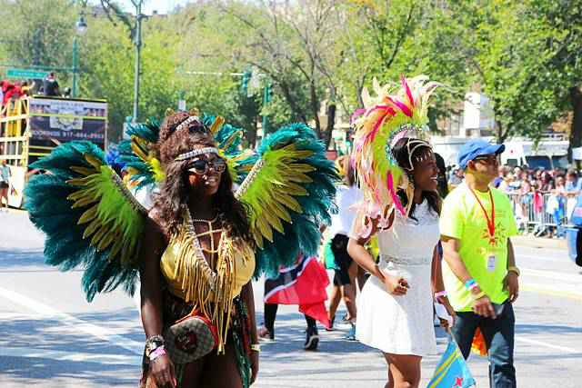 West Indian Day Parade NYC (11)