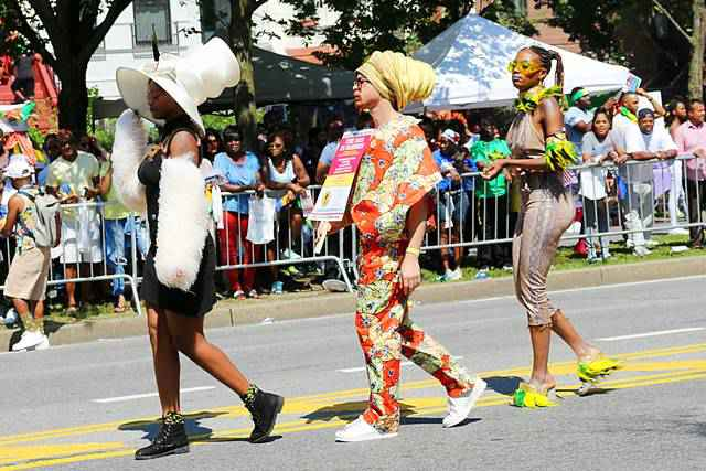 West Indian Day Parade NYC (16)