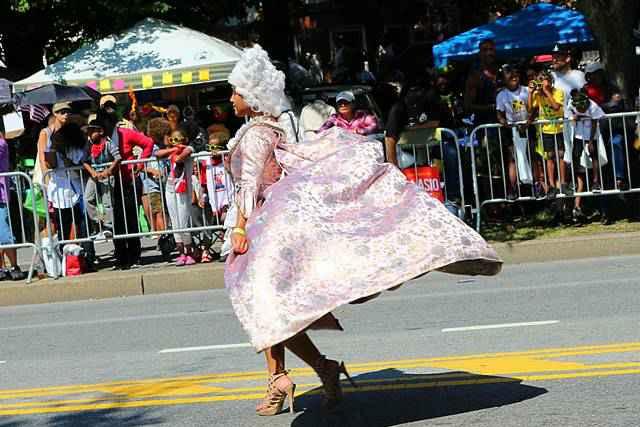 West Indian Day Parade NYC (17)