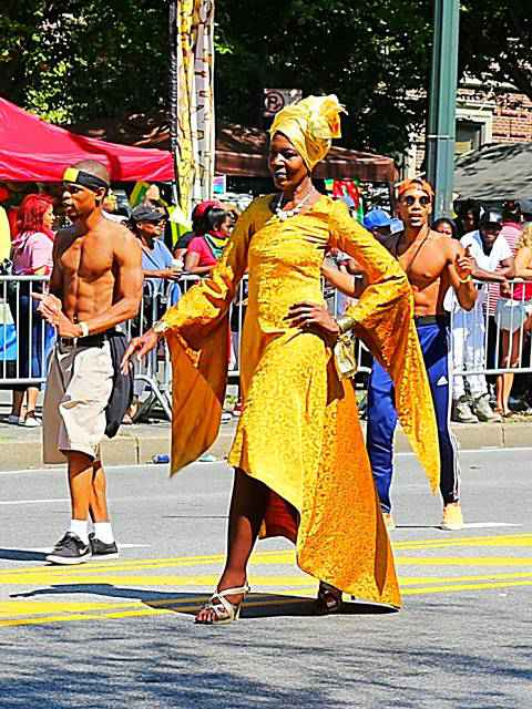 West Indian Day Parade NYC (19)