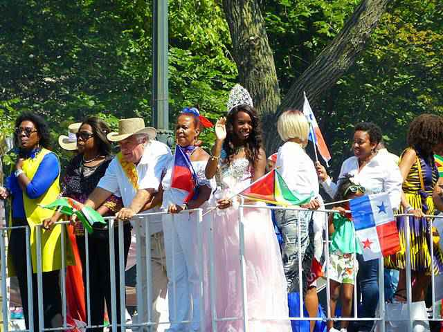 West Indian Day Parade NYC (2)