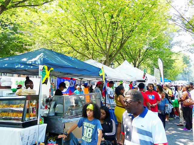 West Indian Day Parade NYC (3)
