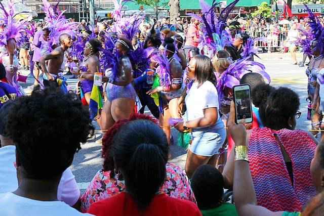 West Indian Day Parade NYC (4)