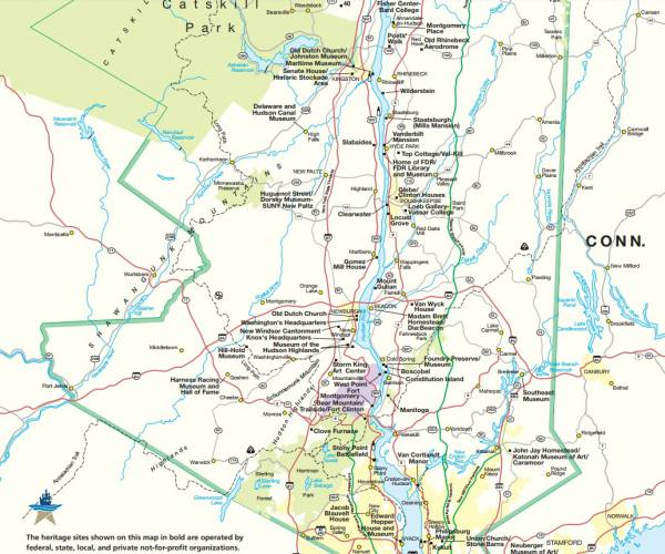hudson-river-valley-map