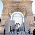 Ai Weiwei Washington Square Park (5)