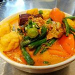 Asian Spicy Curry (1)