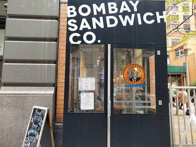 Bombay Sandwich Co (1)