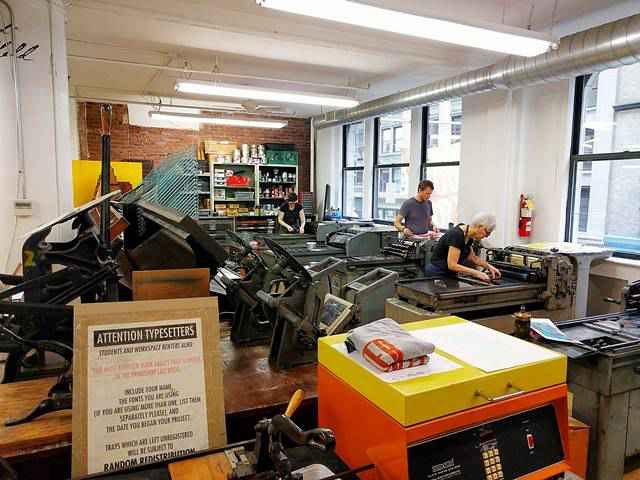 Center for Book Arts (10)