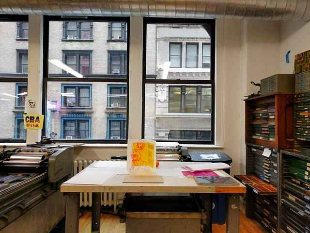 Center for Book Arts (9)