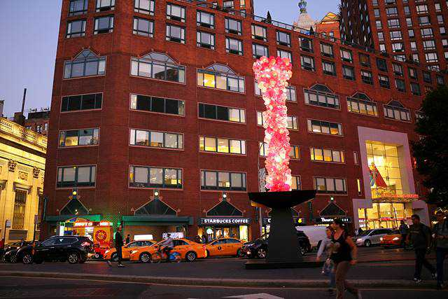Chihuly Union Square (2)