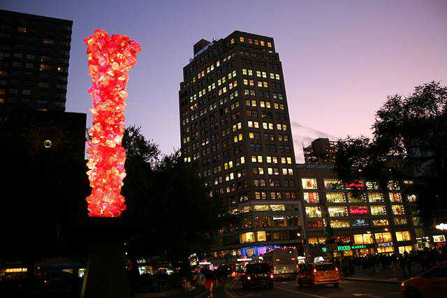 Chihuly Union Square (4)
