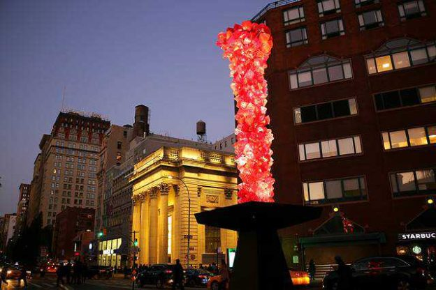 Chihuly Union Square (5)