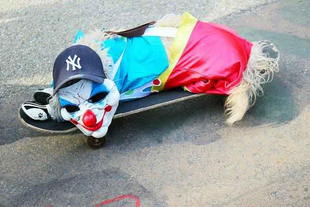 Halloween Dog Parade NYC (3)