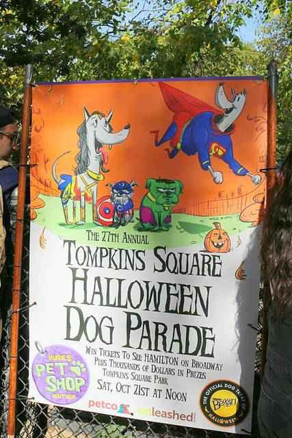 Halloween Dog Parade NYC (8)