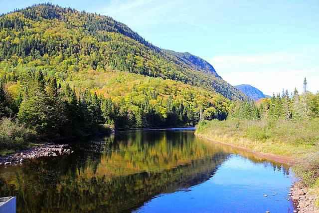 Jacques-Cartier National Park (1)