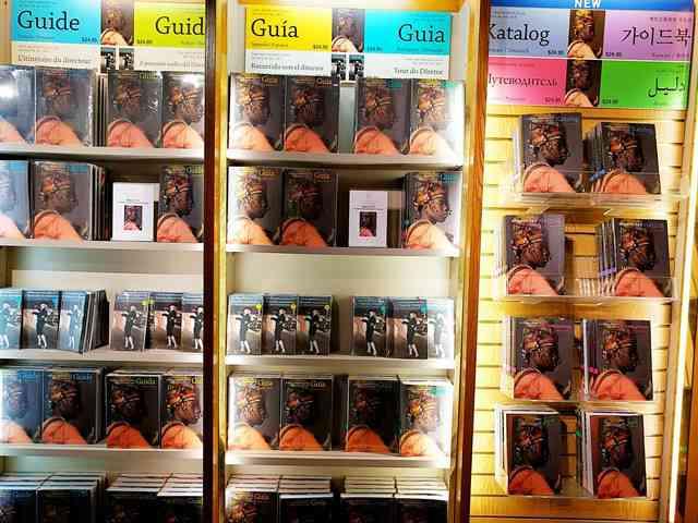 MET Gift Shop (2)