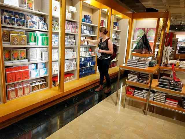 MET Gift Shop (5)