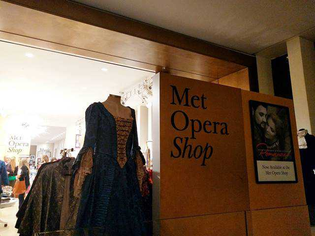 Metropolitan Opera House (15)