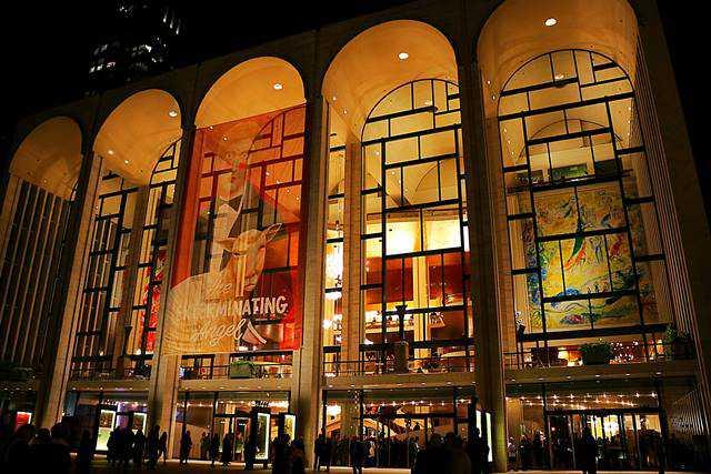 Metropolitan Opera House (3)