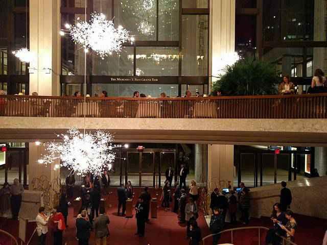 Metropolitan Opera House (7)