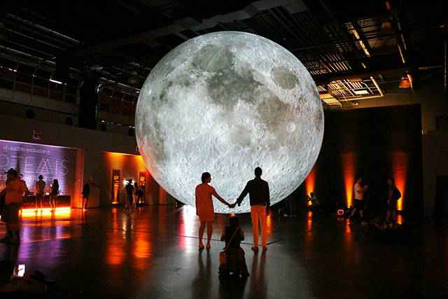 Museum of the Moon (1)