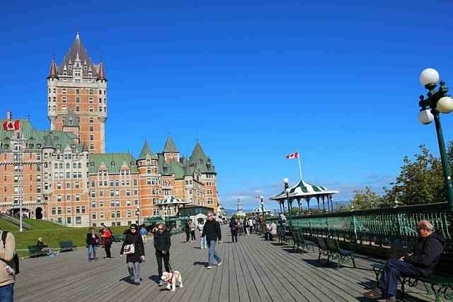 Quebec City (1)