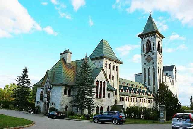 Saint Benedict Abbey (1)