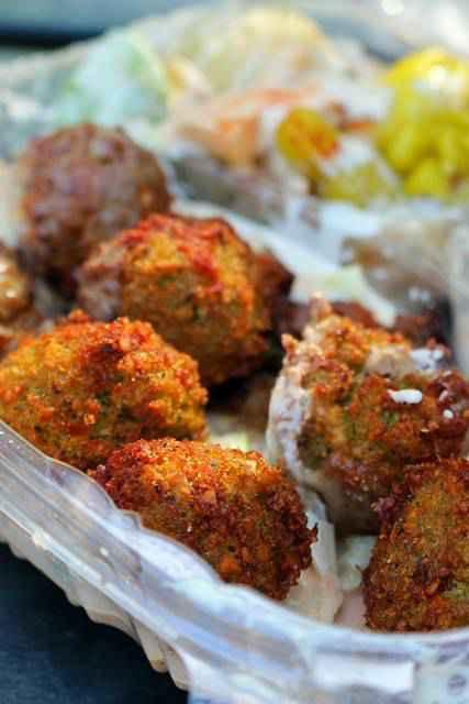 Sam's Falafel (1)