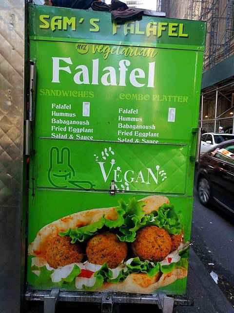 Sam's Falafel (3)