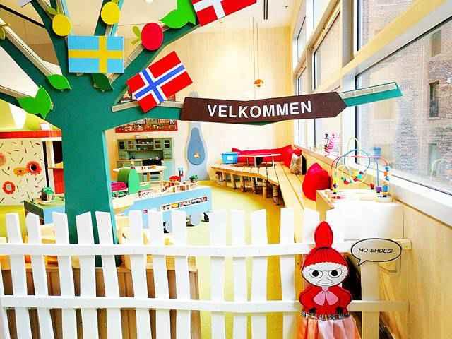 Scandinavia House (11)