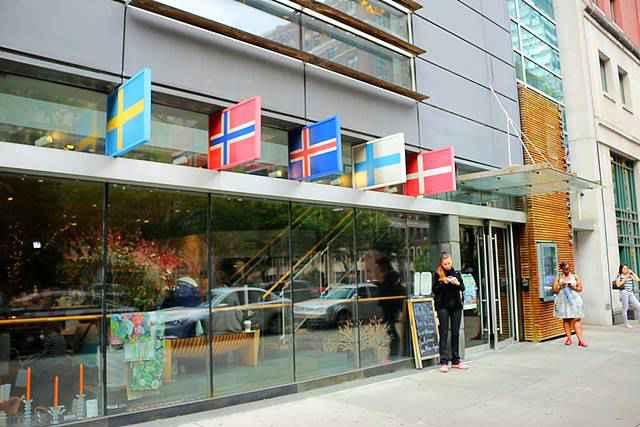 Scandinavia House (2)