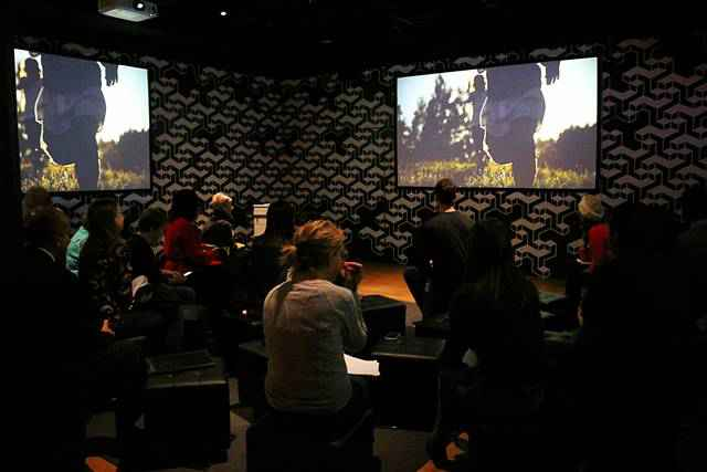 American Museum of Natural History – Our Senses (15)