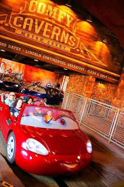 Disney California Adventure (10)